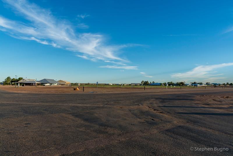 Birdsville, QLD