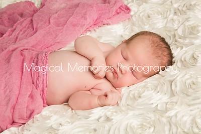 Kenzie Davis Newborn