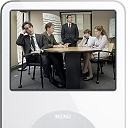 the office ipod