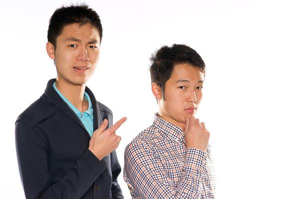 Shen & Brian
