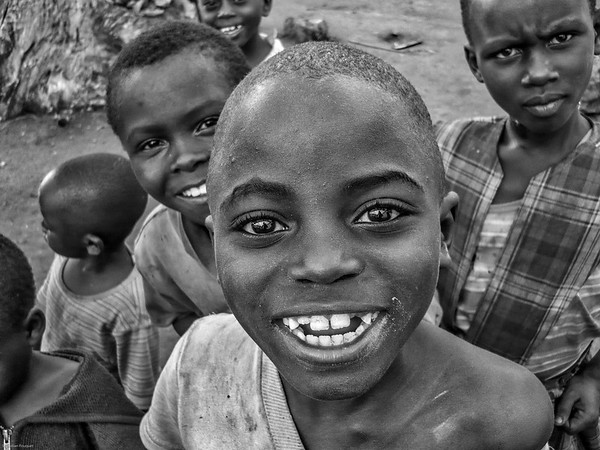 Congo Children
