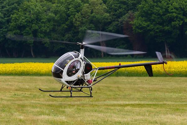 F-GJSS - Schweizer 300C