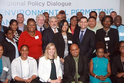 INTER-AMERICAN DEVELOPMENT BANK PHOTOS