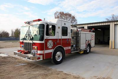 Blue Township Fire Department