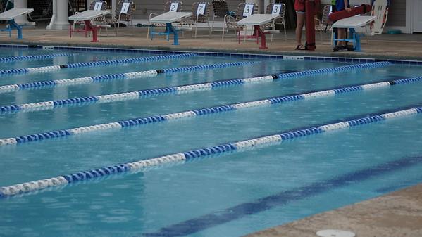 2016 Swim Course