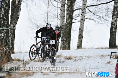 Cyclocrossin Varjo-SM
