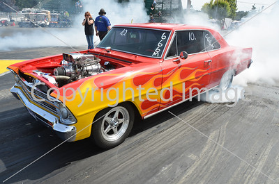Swift Tools ET Series #9 - Jr Dragster #7 - WCSA - LOL6 - June 21st 2014