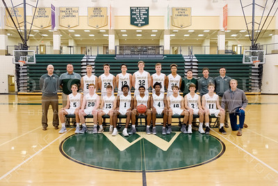 2018-19 Boys Basketball