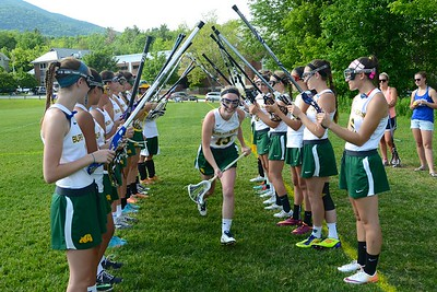 2015 BBA Varsity Girls Lacrosse vs SB photos by Gary Baker