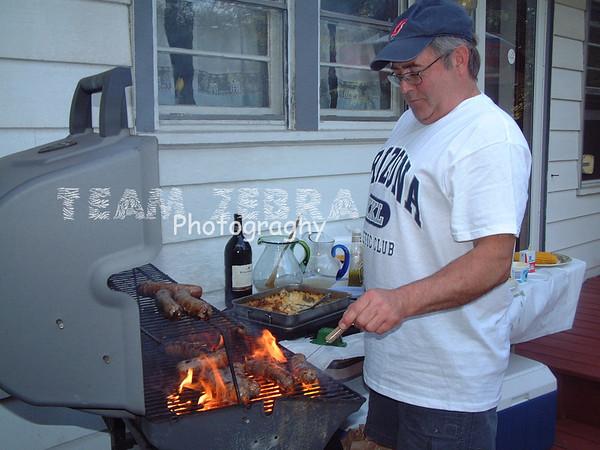 2004 ~2007 Wild Bill's Backyard Parties