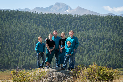 Wiebe Family - PREVIEW GALLERY