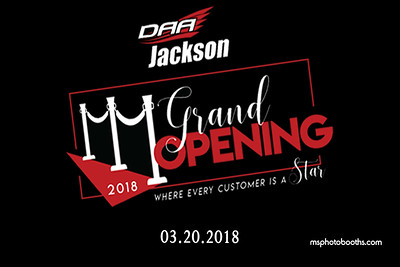 2018-03-20 DAA Jackson Grand Opening