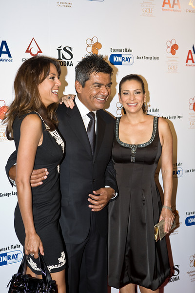 """Photo Gallery of George Lopez from """"The George Lopez Show"""" and his 'Gift Of Life Dinner' and benefit for 'National Kidney Foundation of Southern California."""" iS Vodka was happy to be one of the sponsors for the 30th Annual The Gift of Life Celebration benefiting 'The National Kidney Foundation.""""  Photographs by Paul Esposito of Los Angeles - his website is www.tastypiephotography.com"""