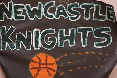 Tournament Penryn vs Newcastle 2-21-09