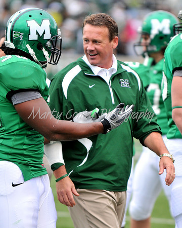 2009 Marshall vs. UAB