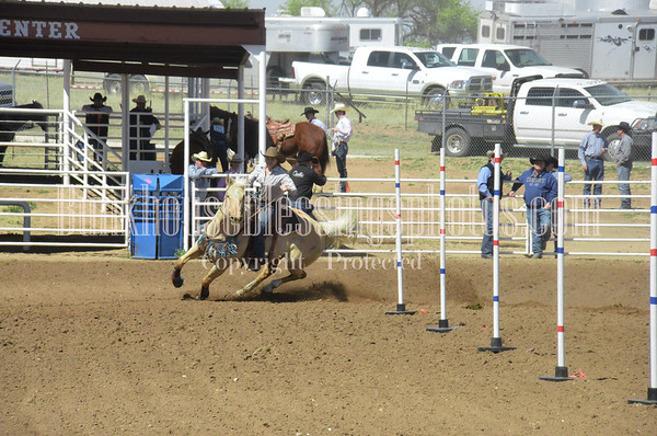 Tri-State & Texas Region 1 High School Rodeo