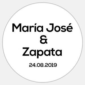 María José & Zapata