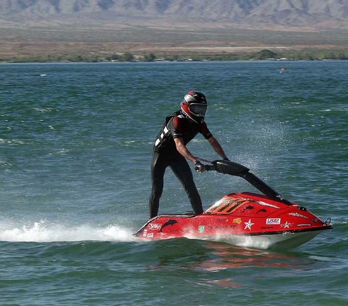 Matt Goldberg Mauler Lake Havasu