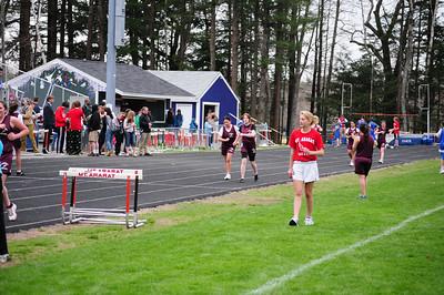 2011 MAMS Track & Field
