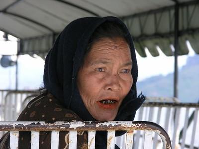 Indonesia 2004