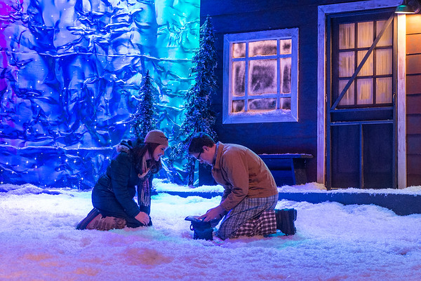 Fall Play: Almost, Maine