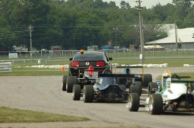 Group 3 Race