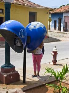 Cienfuegos - Trinidad de Cuba - Thursday