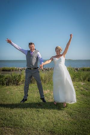 Scott & Kristy
