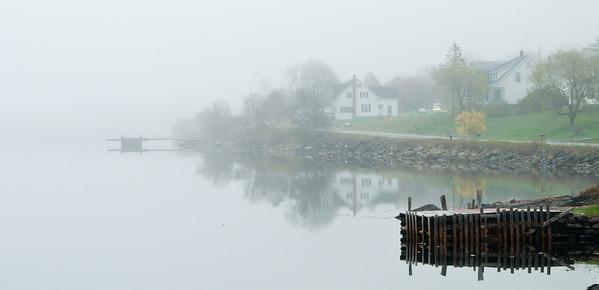 Nova Scotia and St. Martins -Canada