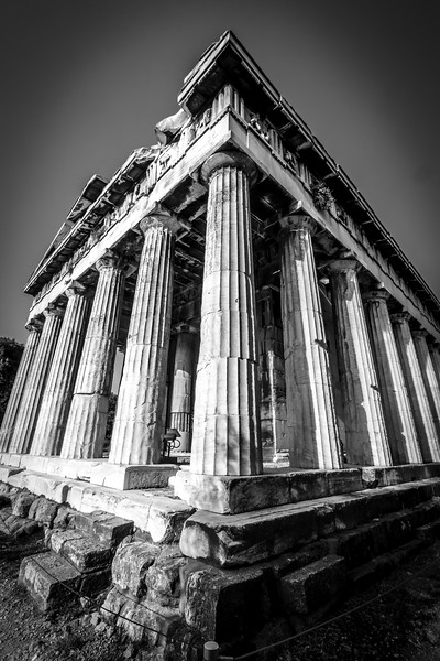 The grandeur of Greek Civilization
