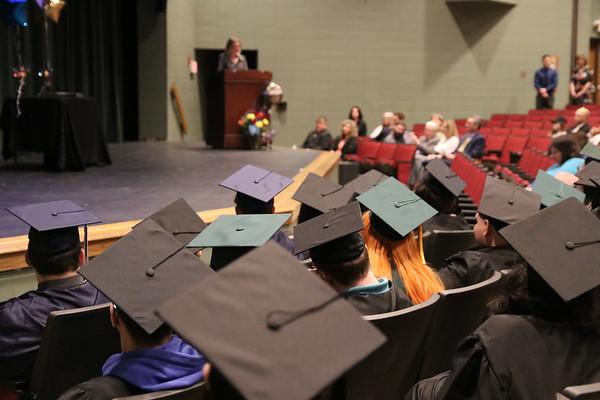 Haber Oaks Graduation 2019