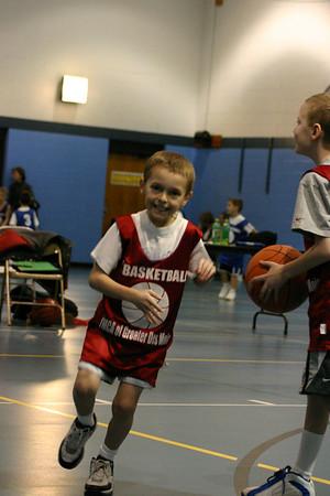 2005 Feb Wil Basketball
