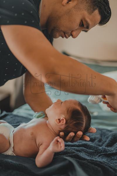 Baby Gabriel Newborn