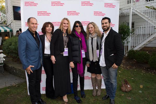 Hamptons Film Festival 2013