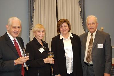 Washington D.C. Capitol Hill Reception