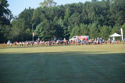 Community Race 2015