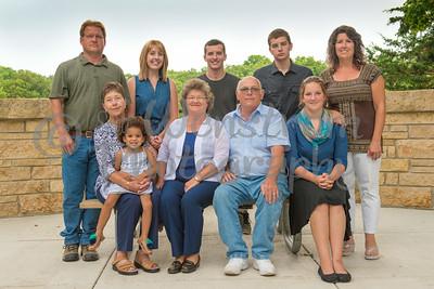 Munrow Family