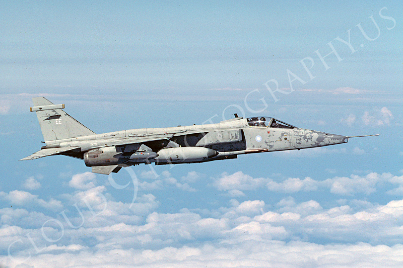 SEPECAT Jaguar 00022 SEPECAT Jaguar British RAF XX737 via African Aviation Slide Service .jpg