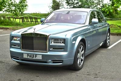 2016 Rolls Royce Phantom 7 PAU1L