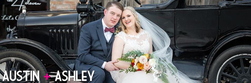 Austin + Ashley Wedding