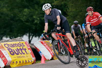 Randall's Island Crit Weekend Series #2 7/7/19