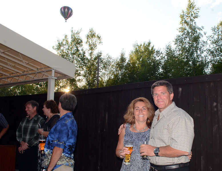 35th reunion of LHS Class of 78