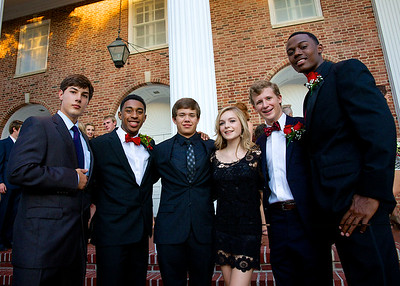Homecoming 2014 - Senior Pictures
