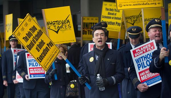 sfo protest