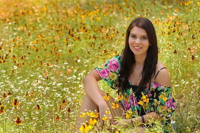 Sarah's Senior Pics