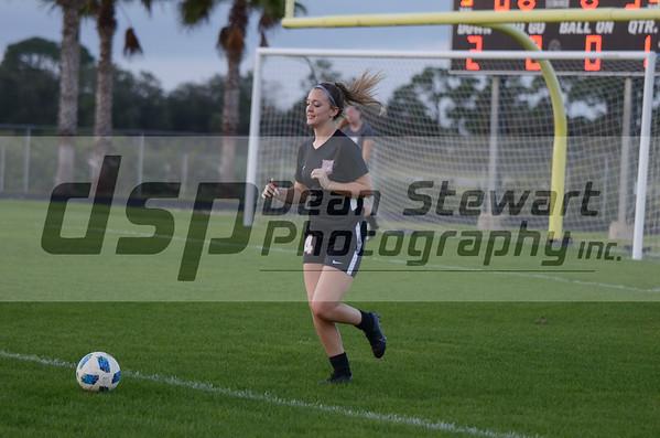 Girls Soccer 1-15-20