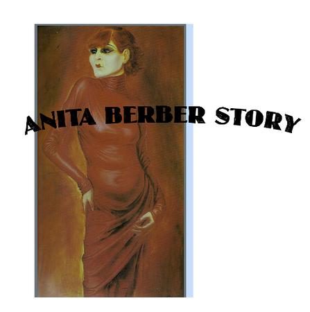 Anita Berber Story