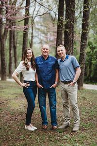 The Deer & Keil Family