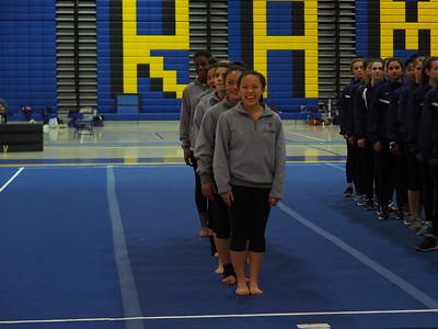 12/4/15 - Gymnastics