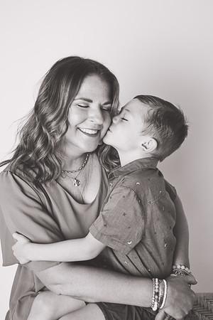Motherhood 2021 - Rebecca